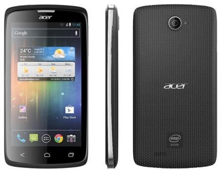 Acer Liquid C1