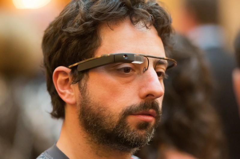 características de Google Glass