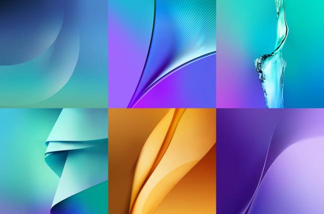 Wallpaper del Samsung Galaxy Note 5