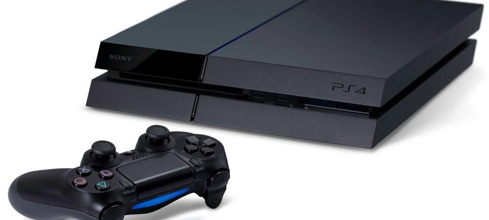 Actualización 3.5 para PlayStation 4
