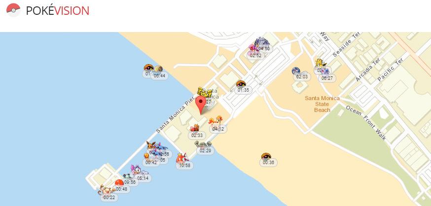 poke-vision-mapa