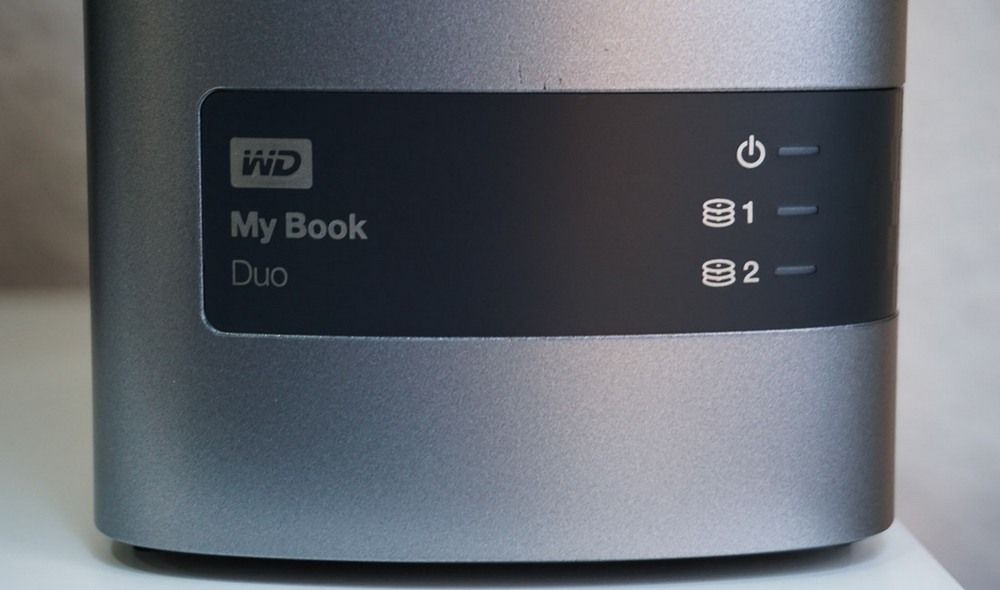 WD My Book Duo-6