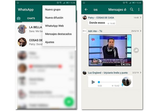 mensajes favoritos whatsapp